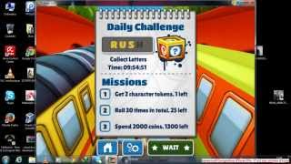 how to cheat on subway surf with cheat engine