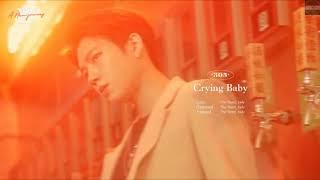 Nam woo hyun (남우현) - crying baby [legendado pt-br]