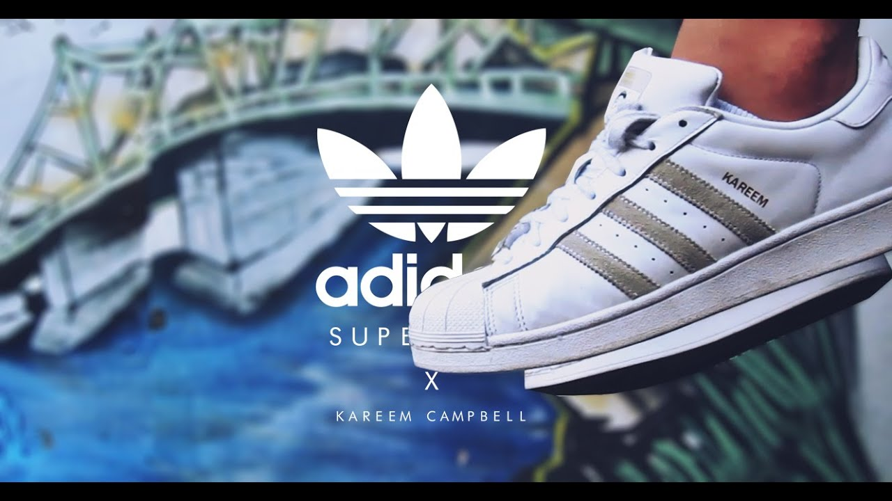 adidas superstar supreme