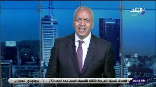 مصطفى بكري: حماس لم تعد حركة مقاومة..  وتريد عودة الإخوان لحكم مصر