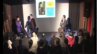 米粒写経 & 小山正『破天荒なミステリ オフビートな探偵たち』 thumbnail