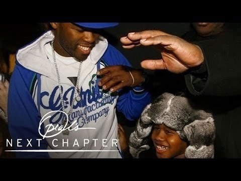 50 Cent on Fatherhood | Oprah's Next Chapter | Oprah Winfrey Network