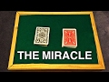 2 Decks: Ridiculously Simple Card Trick Revealed