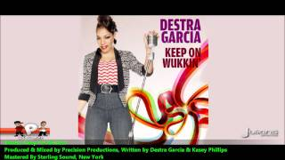 Destra : KEEP ON WUKKIN [2012 Trinidad Soca][Precision Productions]