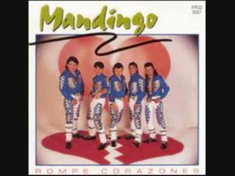 Grupo Mandingo: