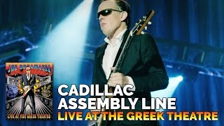 Joe Bonamassa - Cadillac Assembly Line