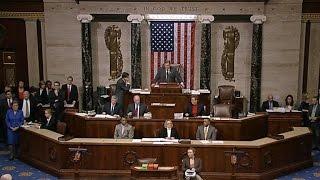Democratic whip calls Republican House majority leader a