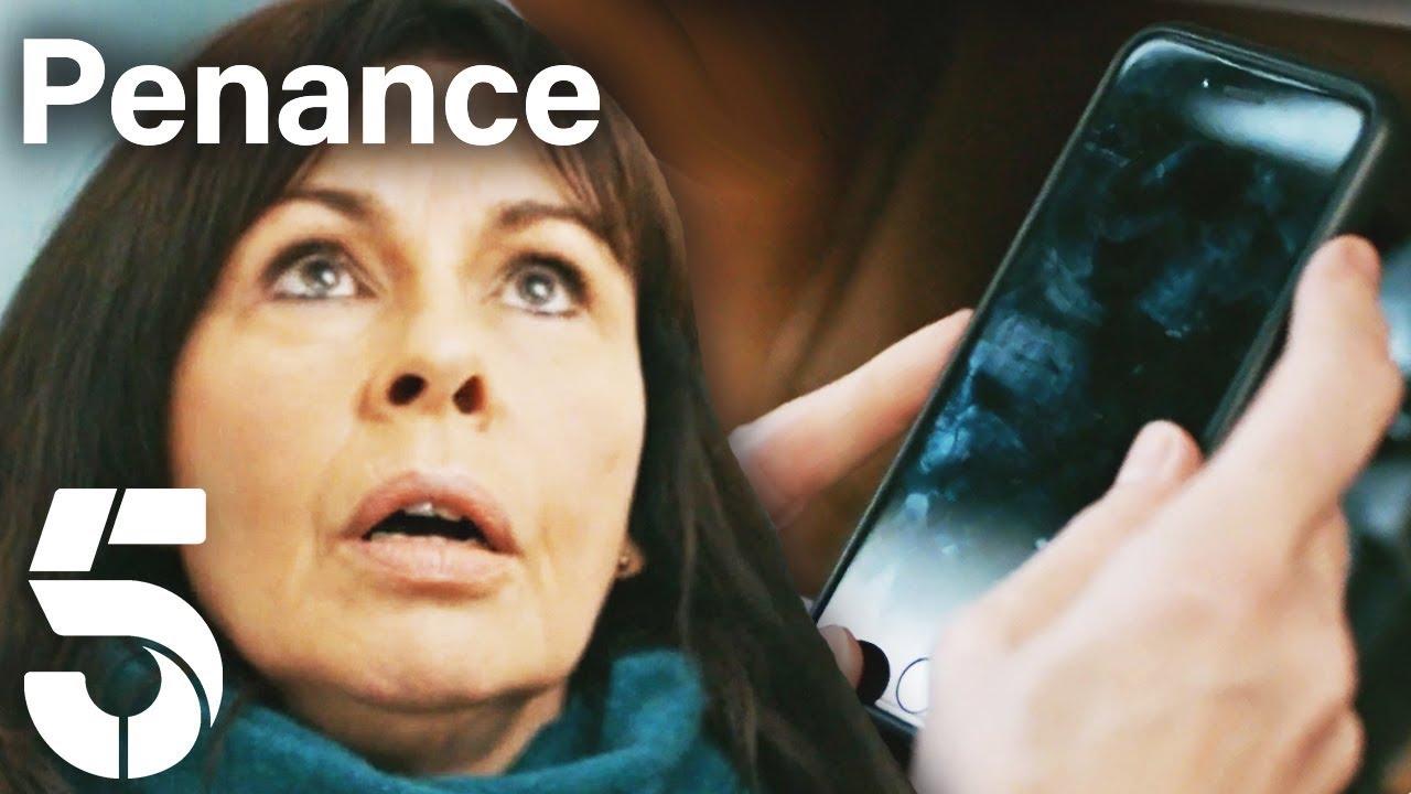 Download Rosalie Steals a Mobile Phone   Penance Episode 3   Channel 5