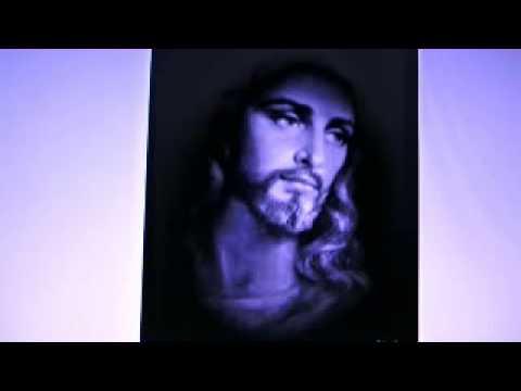 Oracion Milagrosa Al Divino Rostro De Jesus Youtube