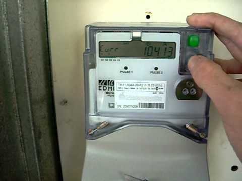Adelaide Solar Cities Smart Meter Youtube