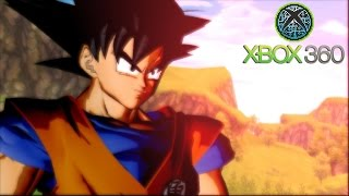 Dragon Ball Z: Burst Limit | Xenia Xbox 360 Emulator [1080p HD]