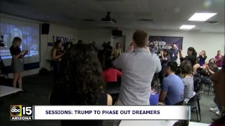 LIVE: Attorney General Jeff Sessions announces President Trump's DACA Plan Free HD Video