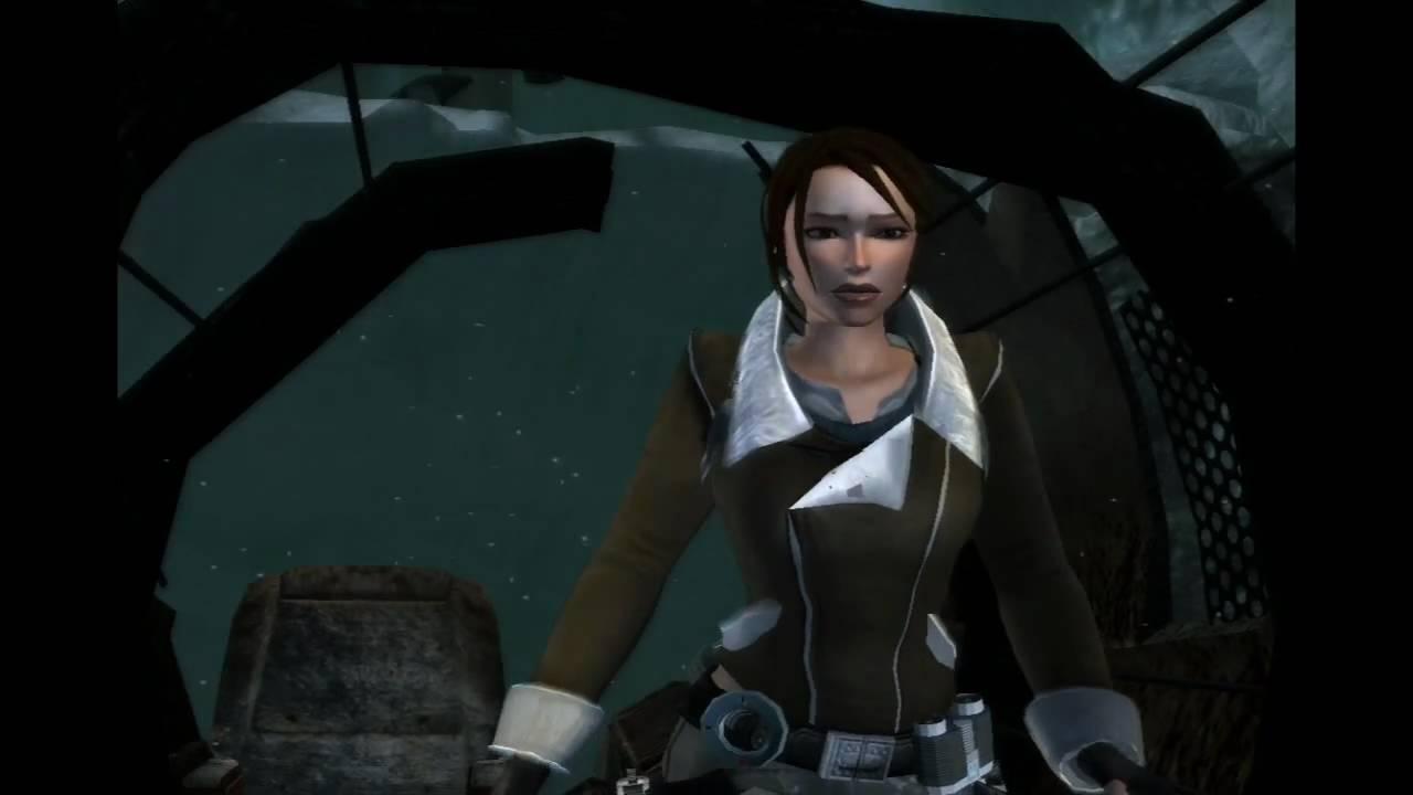 Tomb Raider Legend Nepal