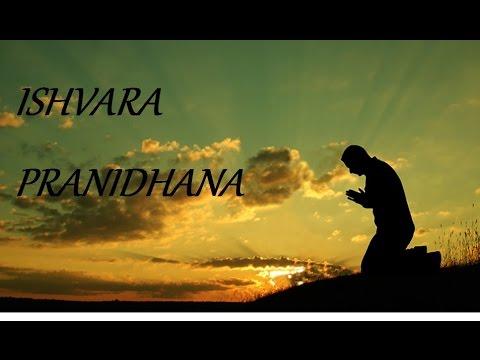 YOGA PARA INTERMEDIOS - 14. NIYAMA (Ishvara pranidhana)