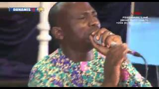 LIVE WORSHIP WITH DR PASTOR PAUL ENENCHE