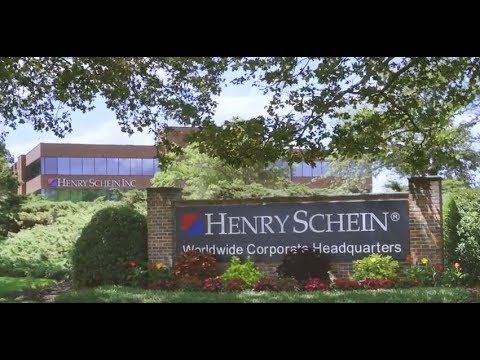 Henry Schein - Your Future, Today!