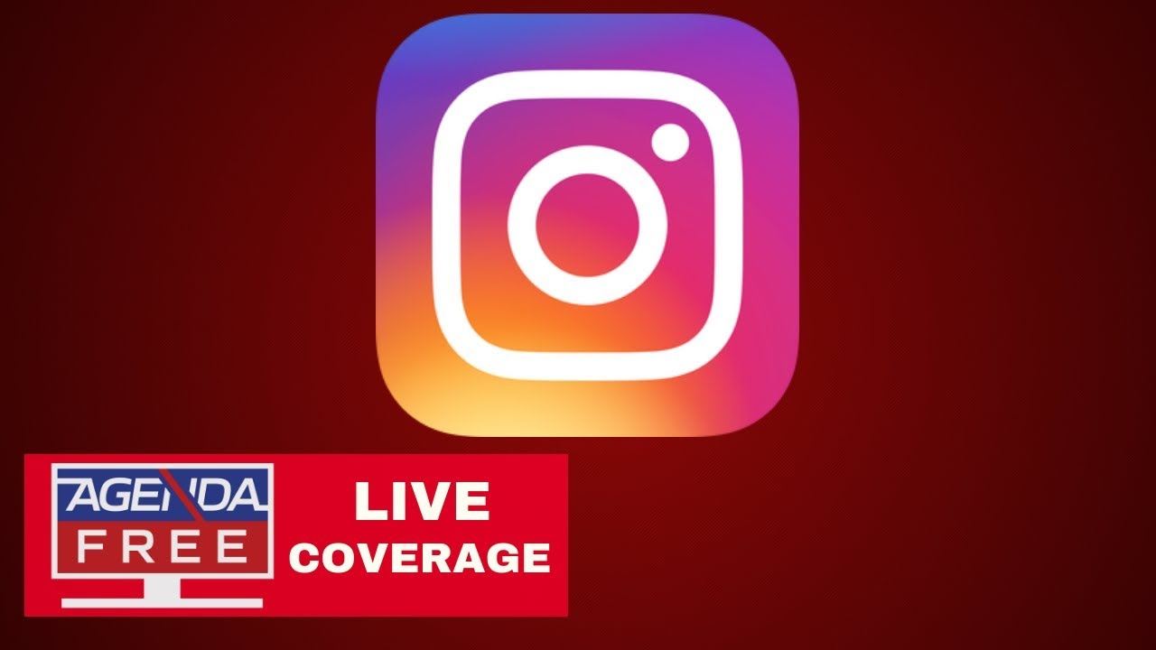 Instagram Is Down - LIVE COVERAGE