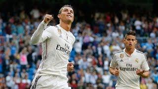 Real Madrid 7-3 Getafe   Goles   23/05/2015   COPE