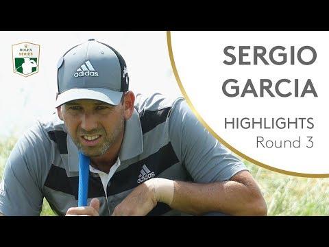 Sergio Garcia Highlights | Round 3 | 2018 HNA Open de France