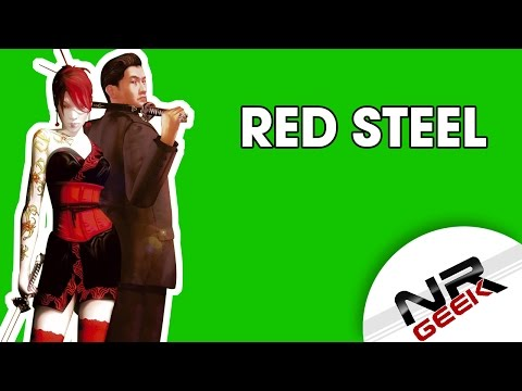 Red Steel (Wii) - To było grane CE #27