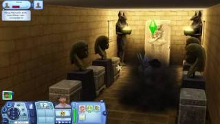 Die Sims 3 Reiseabenteuer Feature Video (HD-Video, deutsch)(Erfahre alles Wichtige über das erste Erweiterungspack für Die Sims 3 und erlebe spannendende Abenteuer in Frankreich, China und Ägypten!, 2009-11-20T19:04:18.000Z)