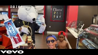 "Kd Da Kid- ""Rat Race"" (Official Music Video) Prod. By Cash Clay Beats/Street Certified"
