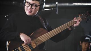 Gambar cover Korean Fusion Jazz Band Space 502 'Five Dimensoin'