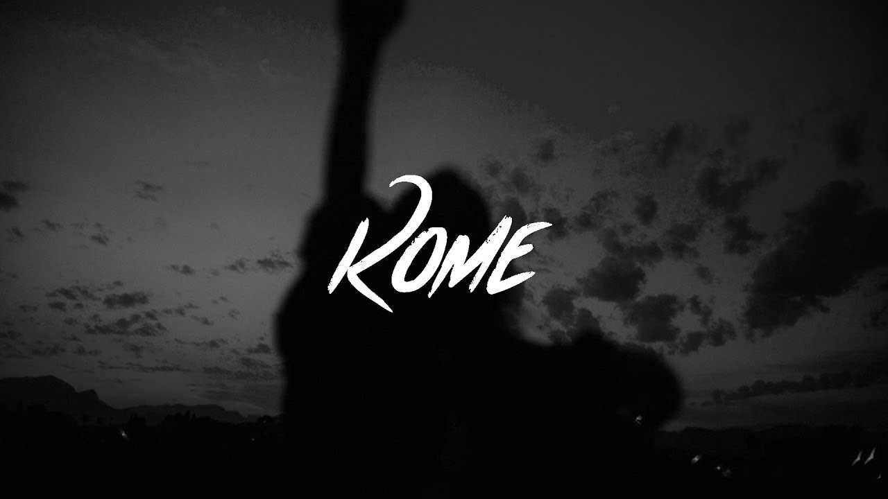 Download Dermot Kennedy - Rome (Lyrics)