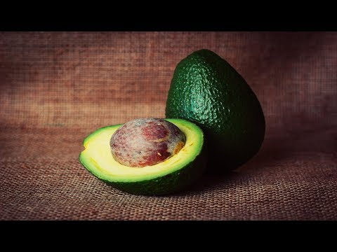 Things you didn't know about avocado-Nutritional and health values