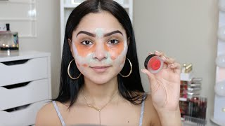 Does Color Correcting Really Work? Hiding Dark Circles & Redness