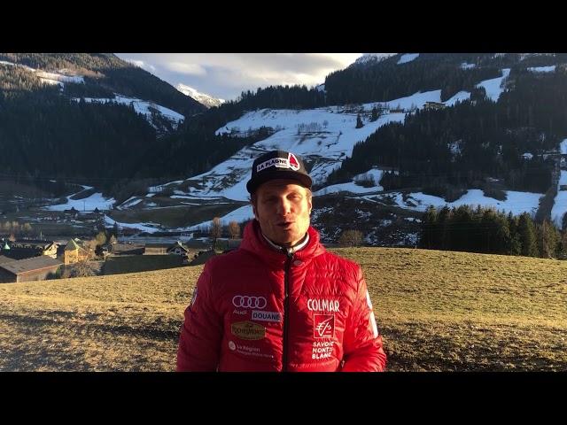 Annulation Super Slalom 2020