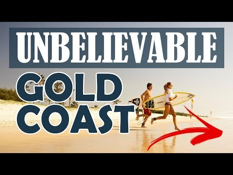 WOW Gold Coast, Australia Travel Guide - Must-See Attractions