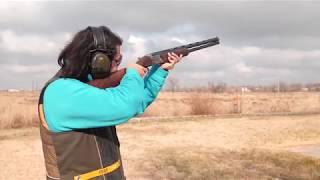 Уроки стендовой стрельбы
