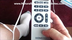 hqdefault - Tens Electrode Placement For Diabetic Neuropathy