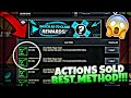CLAIMING MY AUCTIONS IN MADDEN MOBILE 21! (300K IN 3hrs)