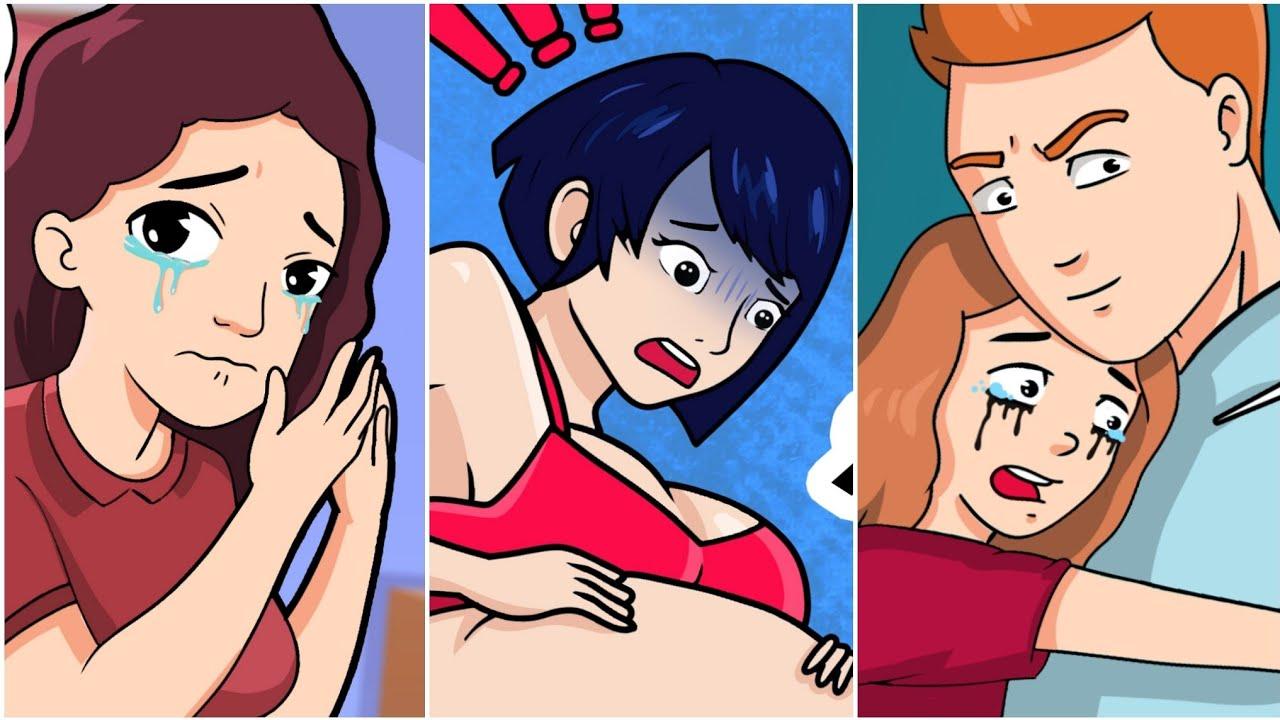 Лучшие анимационные истории сентября