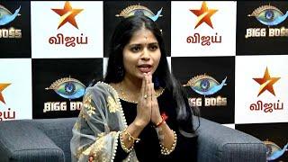 சக போட்டியாளர்கள் பேச்சை விட அவர் பேசியது வேதனை   Bigg boss Madhumitha open talk