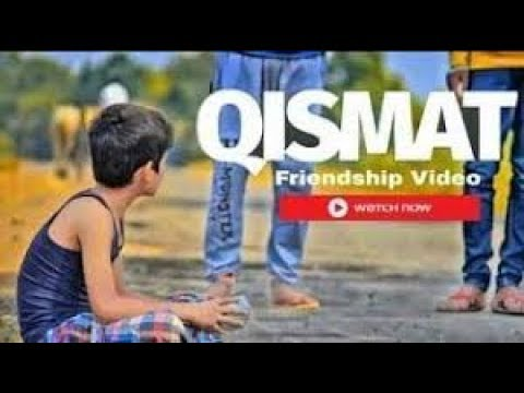 qismat-badalti-dekhi-me  -latest-song....  -heart-touching-video-  -sr-dose