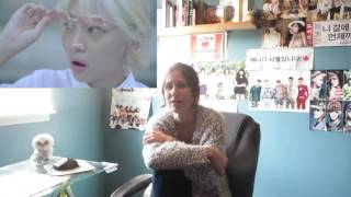 Bolbbalgan4-Galaxy MV Reaction