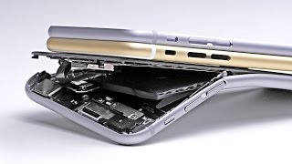iPhone 6S - No More Bend?