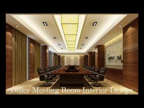 Trust Base Interior Decoration   Modern Office Interior Design In Dubai