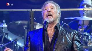 Tom Jones - Never (AVO SESSION 2009)