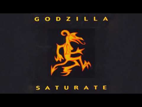 Gojira - Saturate [Demo]