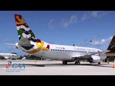 The Civil Aviation Authority of the Cayman Islands - NewsWatch Review HD