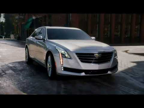 2018 Cadillac Ats Sedan Tv Commercial The Time Is Now Song By