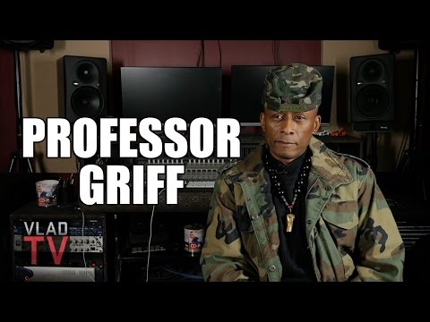 Professor Griff: Obama Was Elected to Lull Black People to Sleep