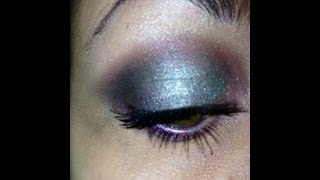 Spring Make-Up & How to use Revlon Eyeshadow Palette Thumbnail