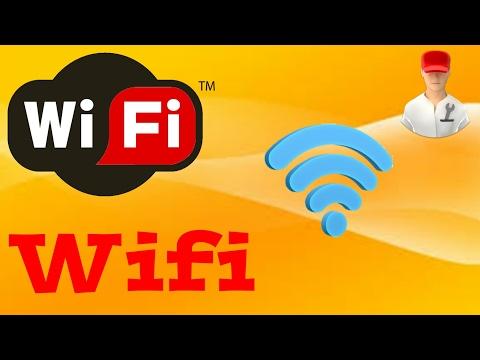 Wifi nədir