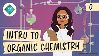 Crash Course Organic Chemistry Preview