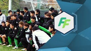 Tokyo Verdy: An historic club with big ambitions
